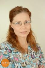 Мотуз Валерия Анатольевна